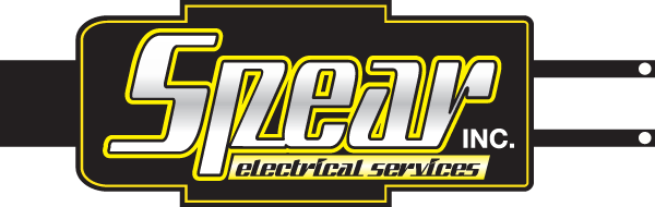 Spear Electric Logo